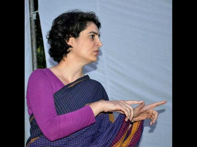 Amethi,Rae Bareli,UP elections