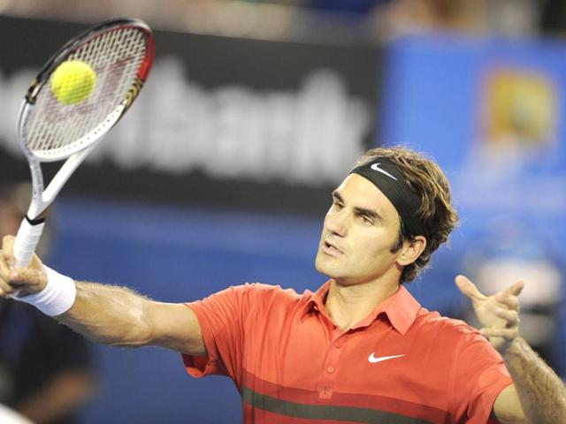 Roger Federer,Davis Cup,John Isner