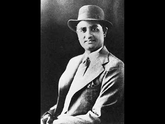 The-melody-man-Saigal