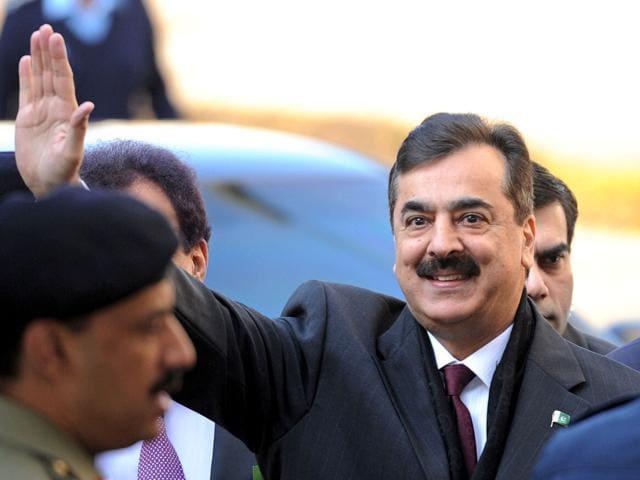 Pakistan's Supreme Court,Yousuf Raza Gilani,Asif Ali Zardari