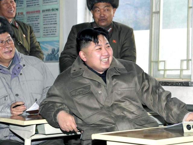 Burger selling aunt,Kim Jong-un,north korea