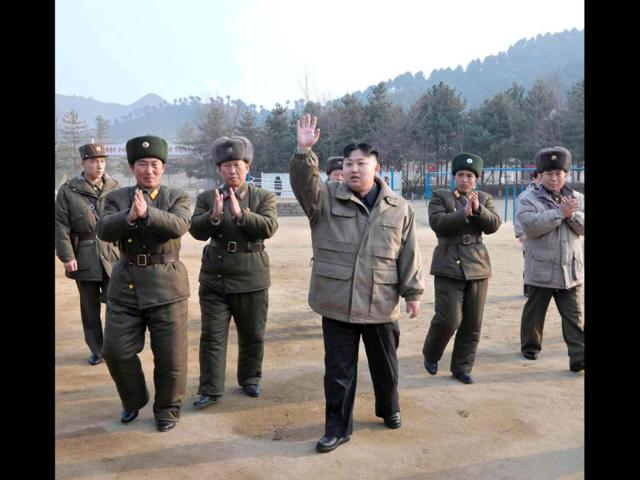 Kim Jong dismisses top officials,North Korea,Kim Jong Un