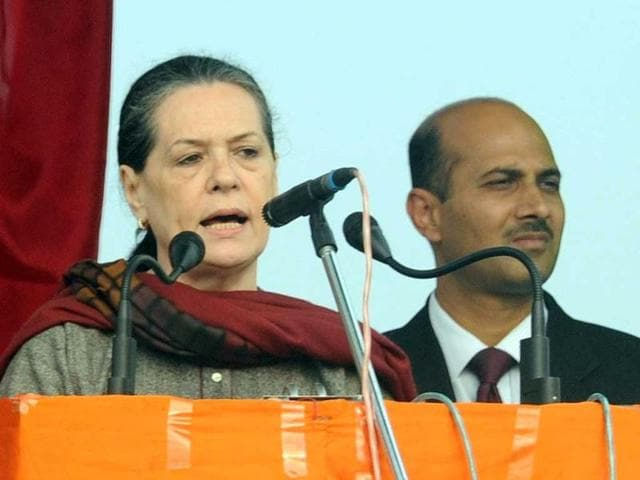 UPA-chairperson-and-Congress-Party-President-Sonia-Gandhi-delivers-a-speech-during-a-Congress-election-campaign-rally-in-Kapurthala-AFP-Photo-Narinder-Nanu