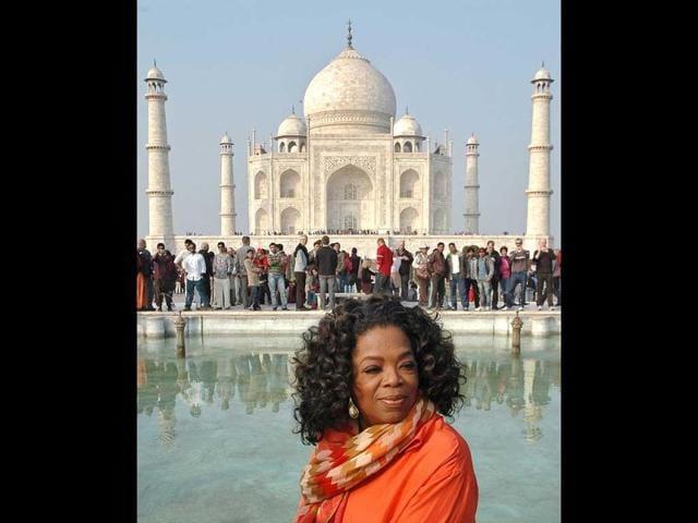 Oprah Winfrey,The Butler,flick