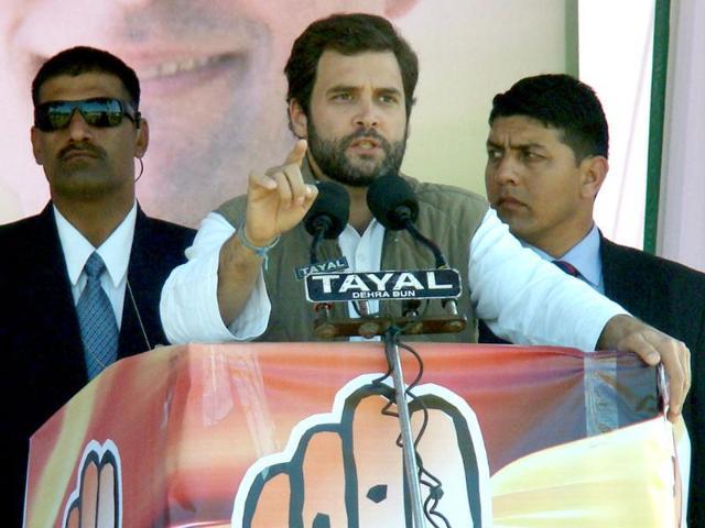 Rahul Gandhi,Mayawati,hindustan times