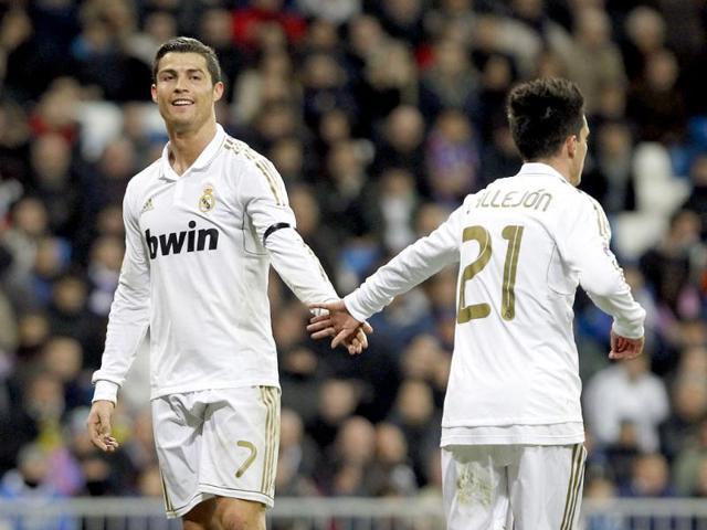 Cristiano Ronaldo,news,hindustan times