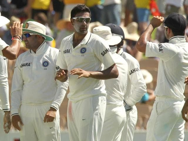 R Ashwin,off-spinner,cricket