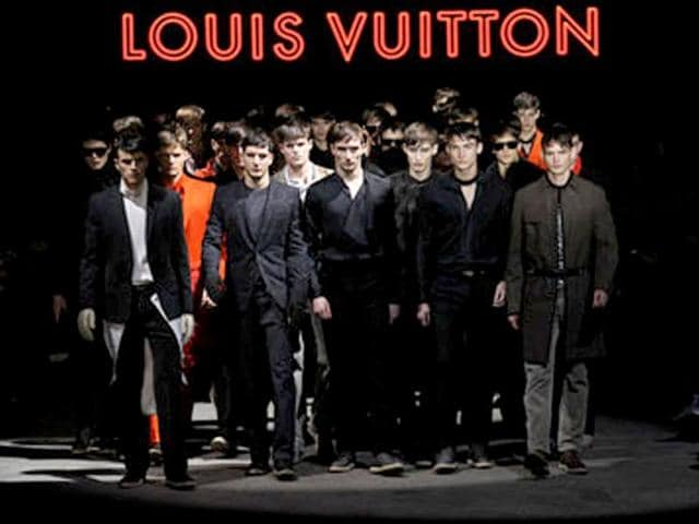 Paris Menswear Fashion Week,Dries Van Noten,Jean-Paul Gaultier