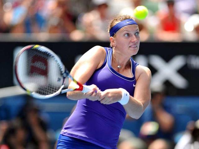 Petra-Kvitova-of-the-Czech-Republic-hits-a-return-against-Sara-Errani-of-Italy-in-their-women-s-singles-quarter-final-match-on-day-ten-of-the-2012-Australian-Open-tennis-tournament-in-Melbourne-AFP-Photo-Nicolas-Asfouri