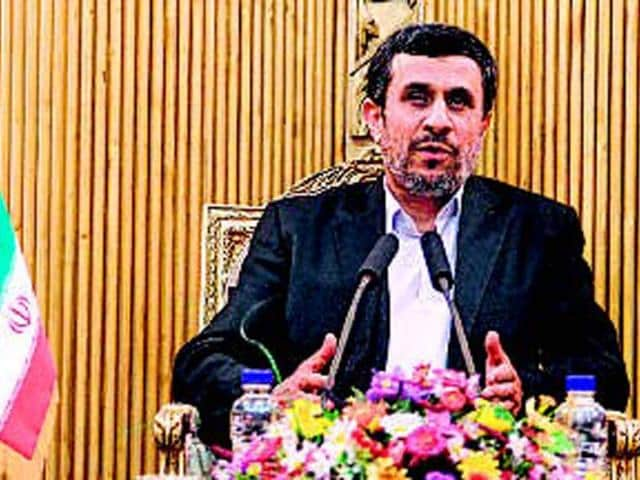 Ahmadinejad-also-downplayed-the-effect-of-the-newly-imposed-Western-sanctions-saying-they-will-not-hurt-his-nation-File-Photo
