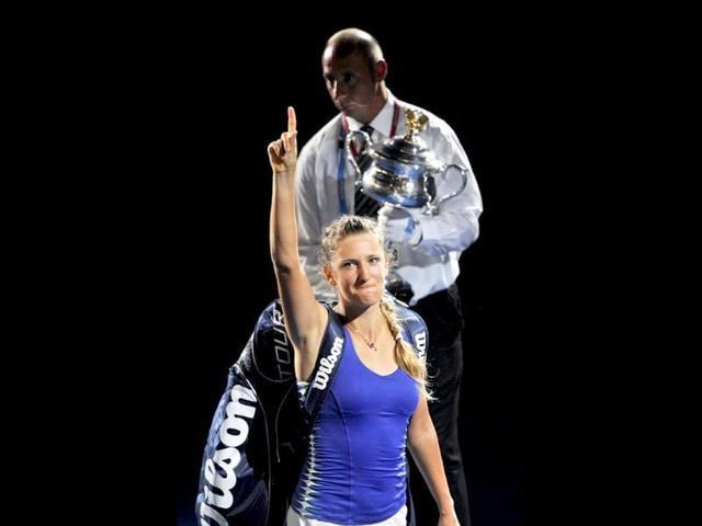 Victoria Azarenka,Dubai Open,tennis