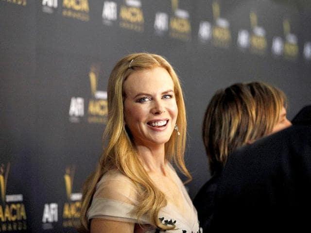 Hindustan Times,Nicole Kidman,Hollywood