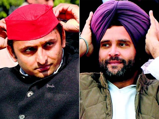 Collage-picture-of-Akhilesh-Yadav-and-Rahul-Gandhi