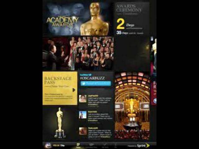 The-Oscar-App