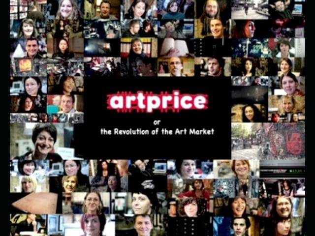 Artprice-com
