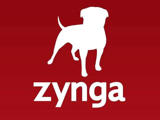 Zynga slashes work force by a fifth, shares dive