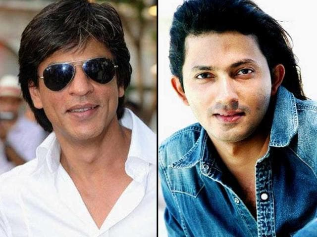 Hindustan times,SRK,Shirish Kunder