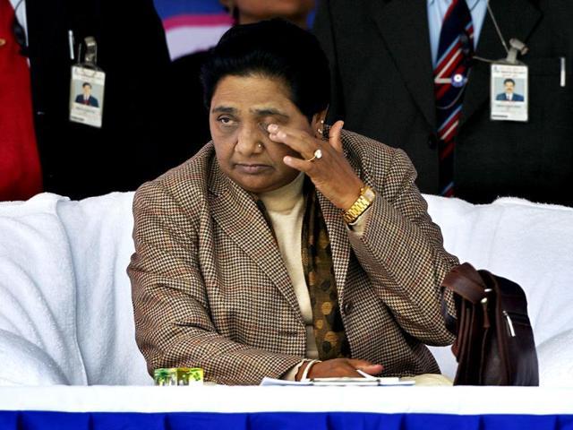 Sagarika Ghose,Mayawati,Dalit revolution