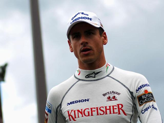 Adrian-Sutil-of-Germany-walks-in-the-paddock-following-qualifying-for-the-Belgian-Formula-One-Grand-Prix-at-the-Circuit-of-Spa-Francorchamps-on-August-27-2011-in-Spa-Francorchamps-Belgium-Getty-Images