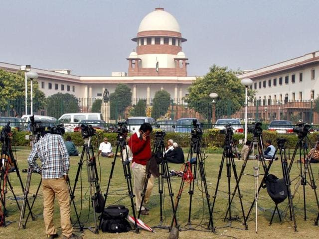 news,hindustantimes,Supreme Court
