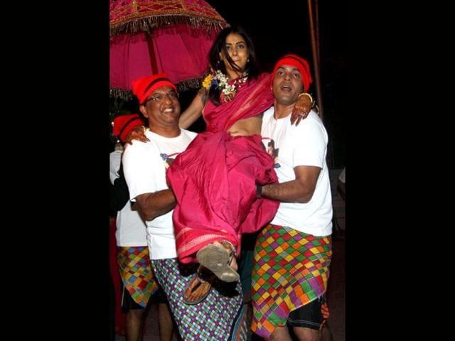 Riteish deshmukh wife sexual dysfunction