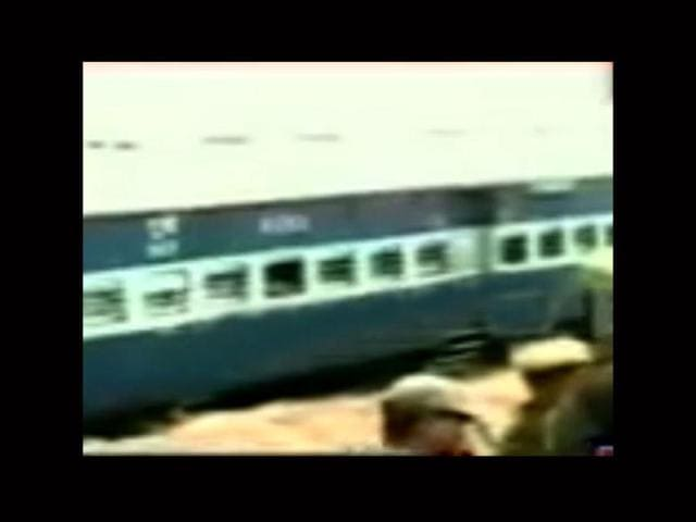 Bongaigaon-Guwahati Chilarai Passenger train,assam,train accident