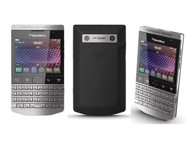 BLACKBERRY,SMARTPHONE,CEO