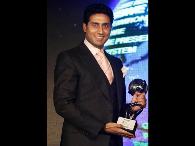 Abhishek Bachchan,football,All Stars Football Club