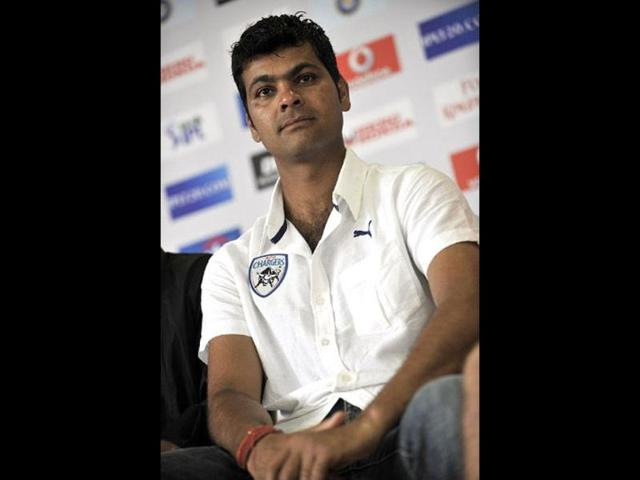 RP Singh denies links with Rhiti Sports