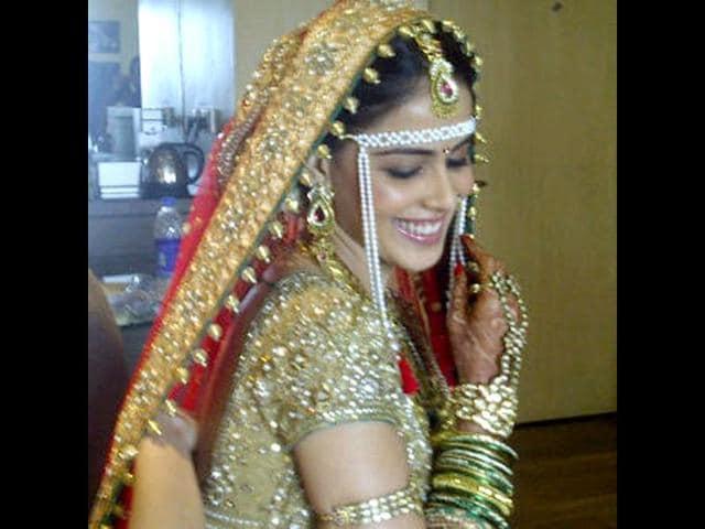 Riteish Deshmukh,Genelia D'Souza,HT City