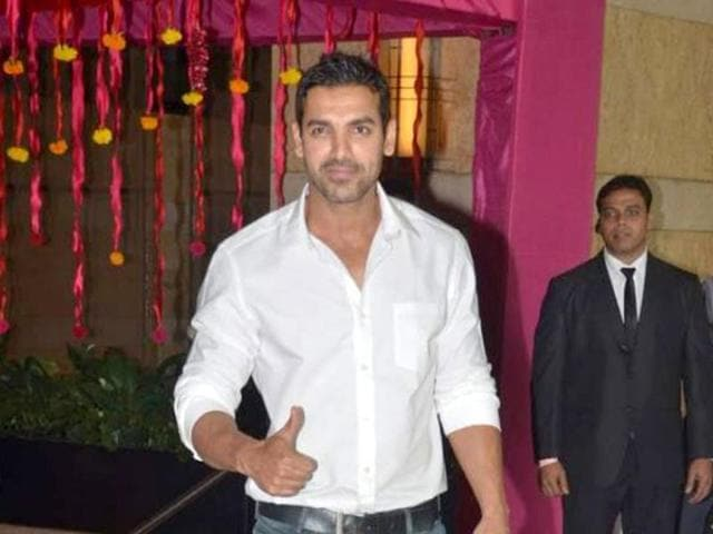 John Abraham,Return of The Tiger,Tabloid