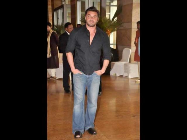 Sohail Khan,Kahaani Comedy Circus Ki,Sudesh Lehri