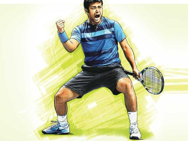 Deepti Patwardhan,tennis,leander paes