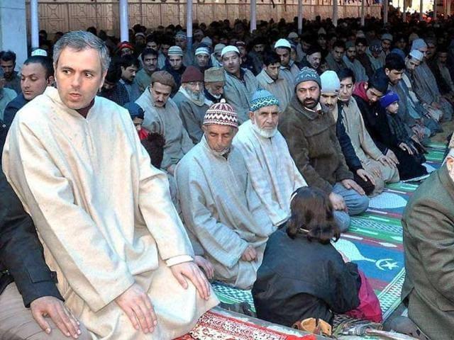 Jammu,Kashmir,chief minister Omar Abdullah
