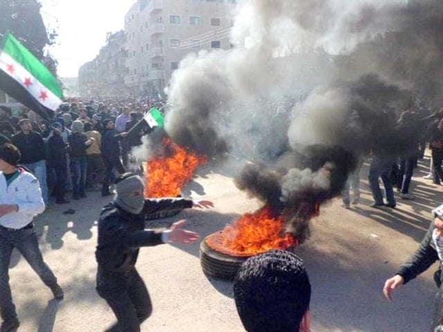 Syria,rebels,Damascus