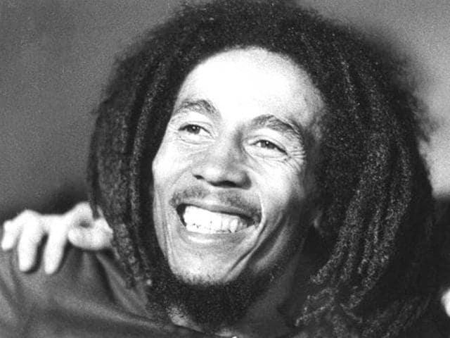 Bob Marley,Reggae,Rastafarian