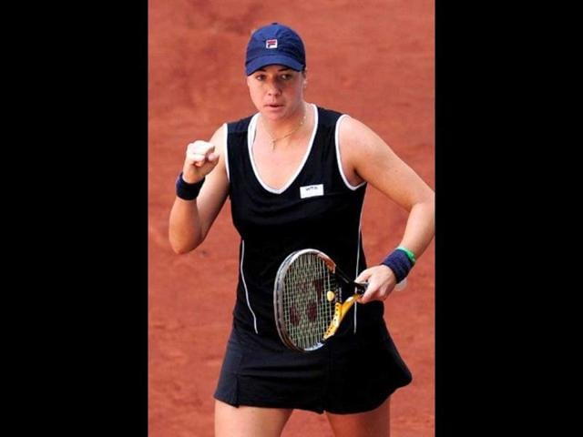 Alisa Kleybanova,cancer,US Open