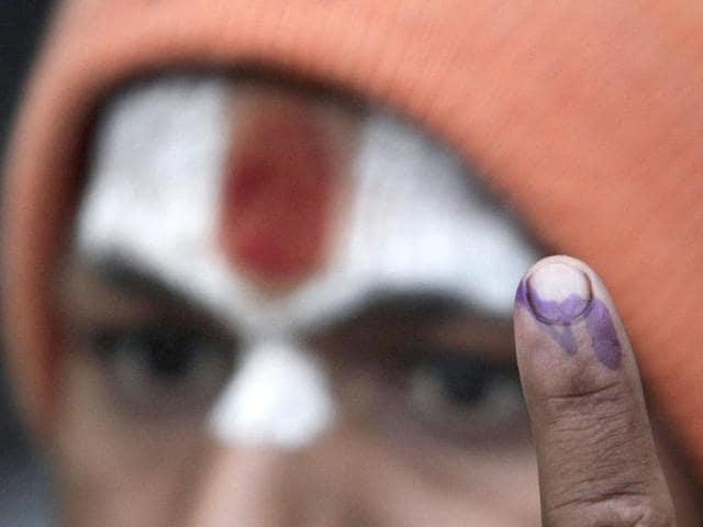 Chandigarh,UT election department,electoral rolls
