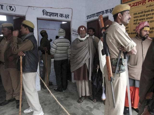 Uttar Pradesh,hindustan times,news