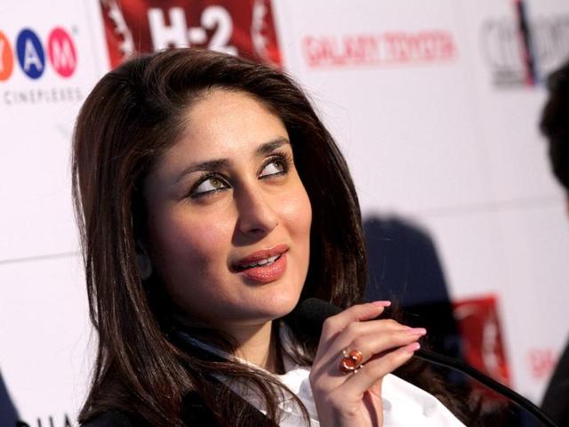 Kareena Kapoor,Shriya Saran,brand ambassadors