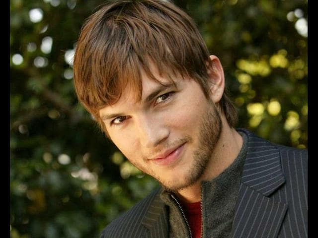 Ashton Kutcher dating Lorene Scafaria?