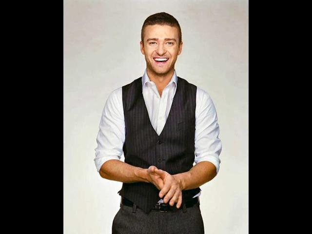 Justin Timberlake,David Bowie,The Saturdays