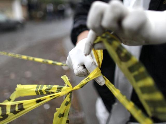 Bullet-ridden bodies of three youths found in Baramulla