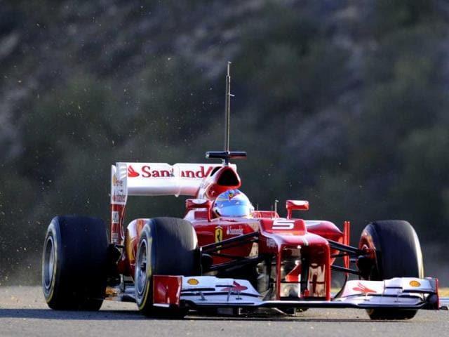 Fernando Alonso leaves Ferrari, Sebastian Vettel replaces him