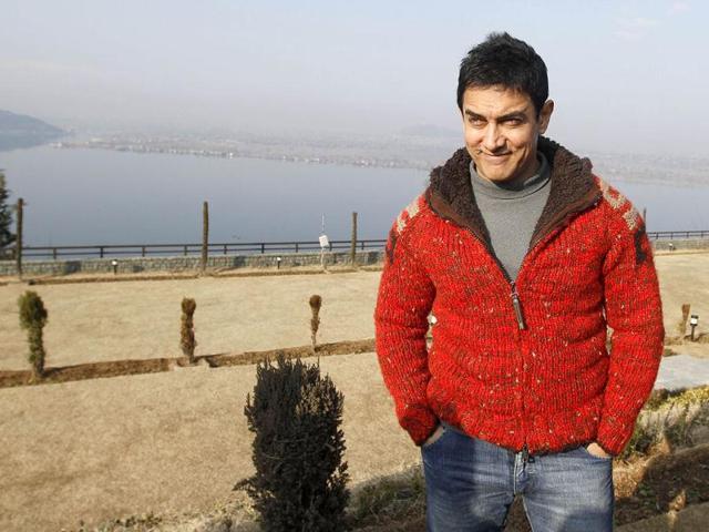 Aamir Khan,Rani Mukerji,Kiran Rao