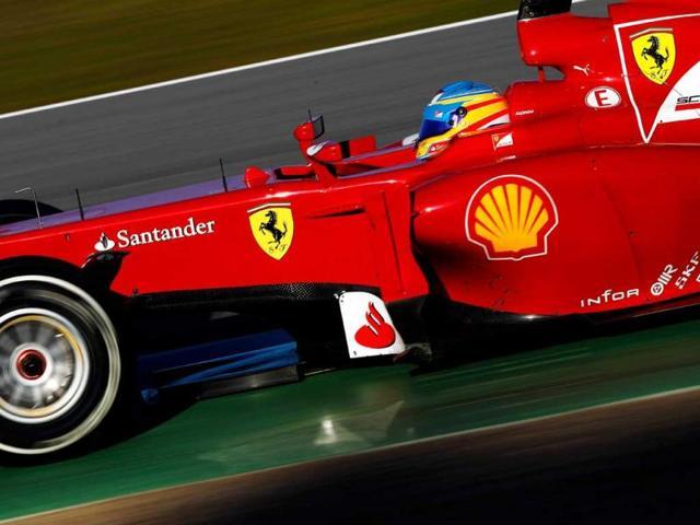 Fernando-Alonso-driving-his-Ferrari-F2012-at-the-Circuito-de-Jerez-Getty-Image