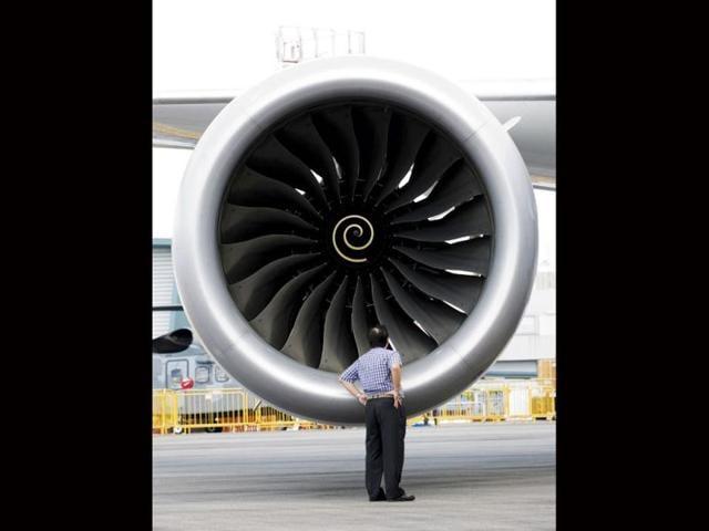 Rolls-Royce,CBI,bribery case