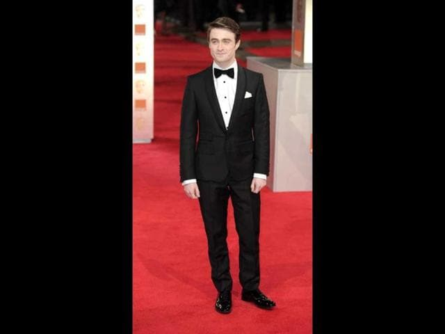 -Daniel-Radcliffe-poses-for-pictures-at-a-photocall-to-mark-the-2012-BAFTA-British-Academy-of-Film-and-Television-Awards-nominations