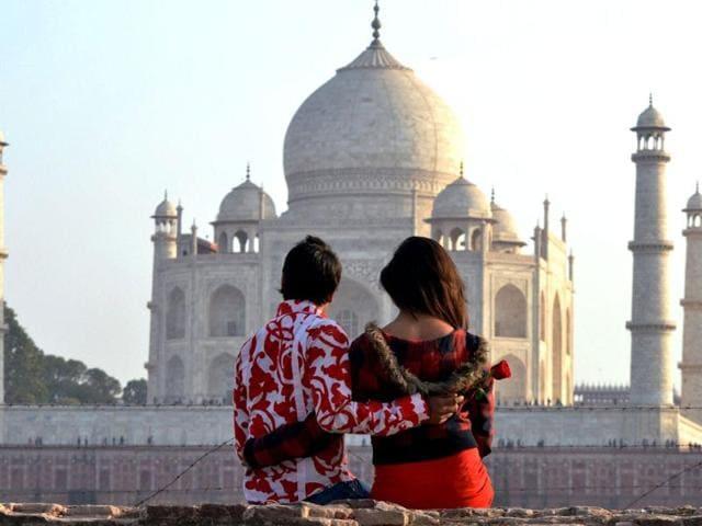 Taj Mahal,Humayun's Tomb,tickets