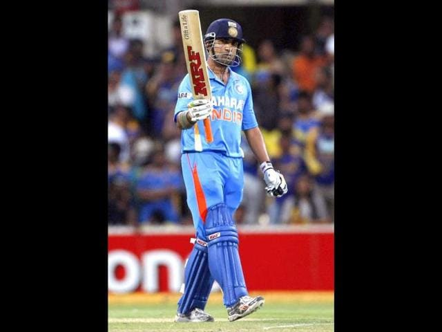 For snubbed Gambhir, it's a make or break situation